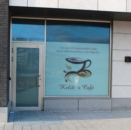 kelihs-cafe