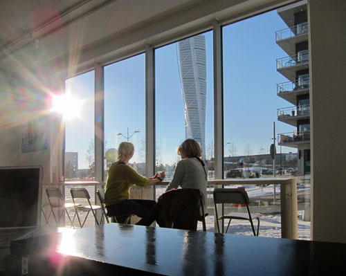 art-cafe-utsikt