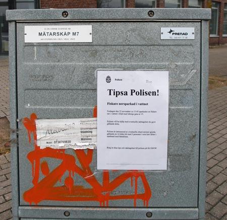tipsa-polisen